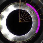Inspección con cámara de vision artificial