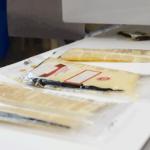 Control de calidad en alimentos envasados