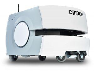 Mobile Robot AIV OMRON AGV