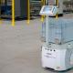Inser Robótica diseña y pone en marcha soluciones de transporte de cargas en el interior de los centros de producción empleando vehículos autónomos.