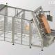 Máquina de encajado horizontal IR20W