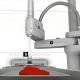 Manipulación con robots Delta o Scara