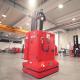 Inser Robótica AGV Acuerdo con Proxaut