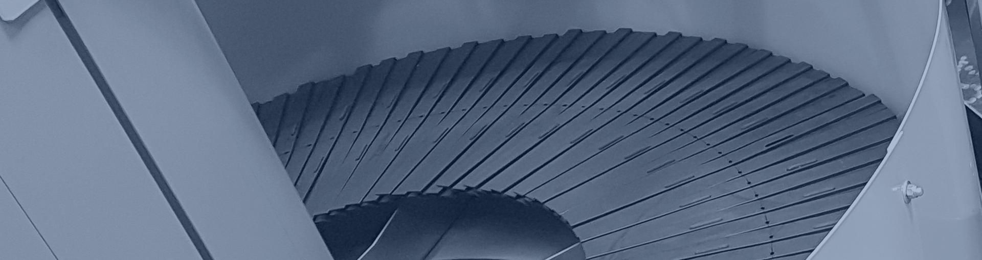 Transportador-espiral