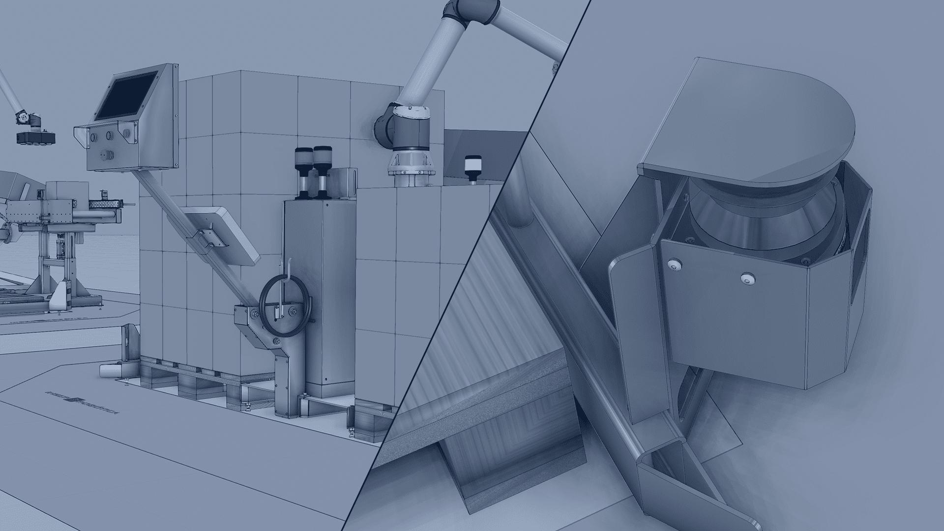 Escáner de seguridad