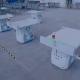 AGVs de Inser Robótica