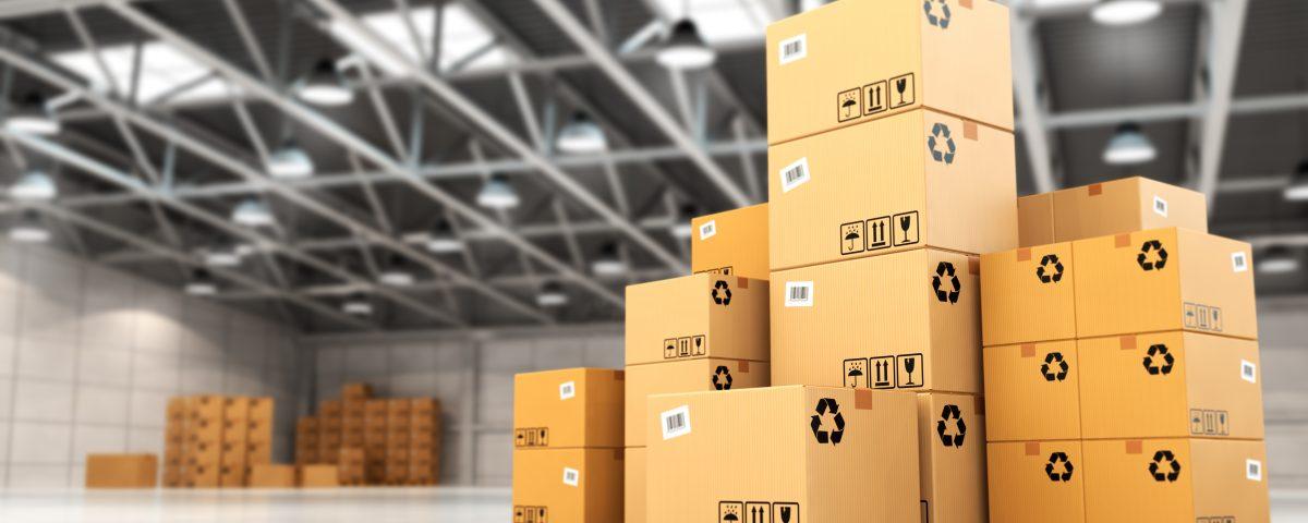 Formadoras de cajas de cartón