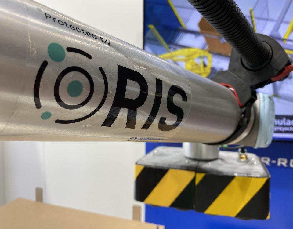 Inser Robótica y Alias Robotics firman un acuerdo